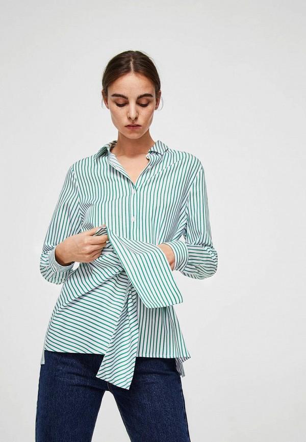 Блуза Mango Mango MA002EWAQUU4