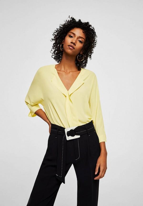 Блуза Mango Mango MA002EWBIHD5 блуза mango mango ma002ewbihd5