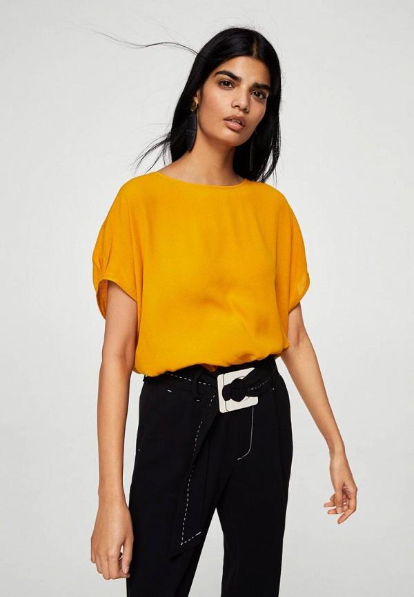 Блуза Mango Mango MA002EWBIHF0 блуза mango mango ma002ewzzj03