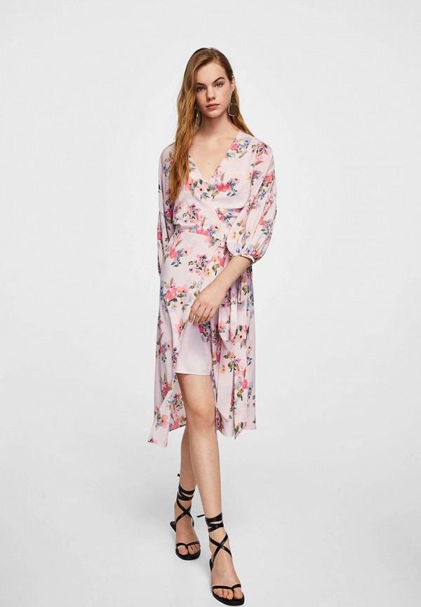 Платье Mango 2019