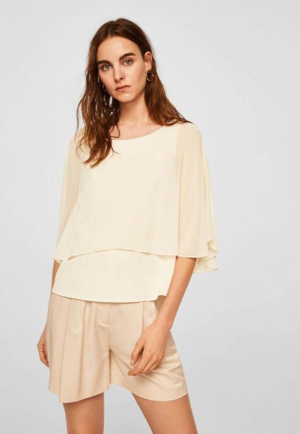 Блуза Mango Mango MA002EWBOUW7 блуза mango блуза