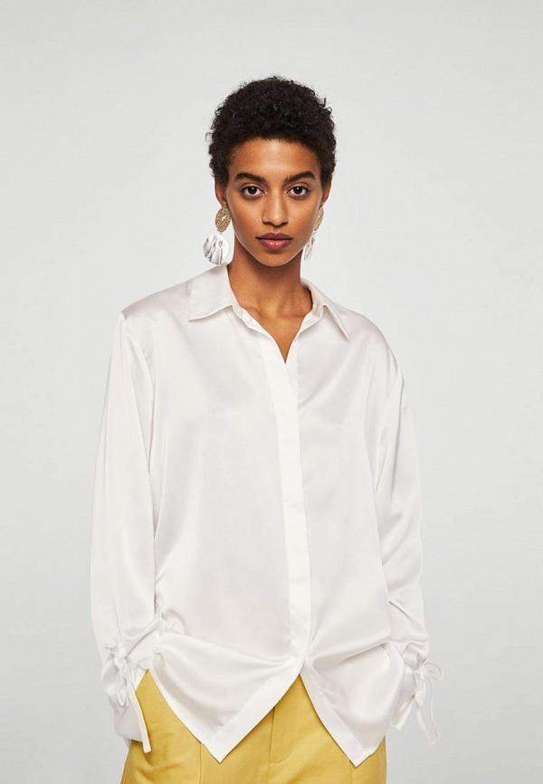 Блуза Mango Mango MA002EWBOUX0 блуза mango блуза