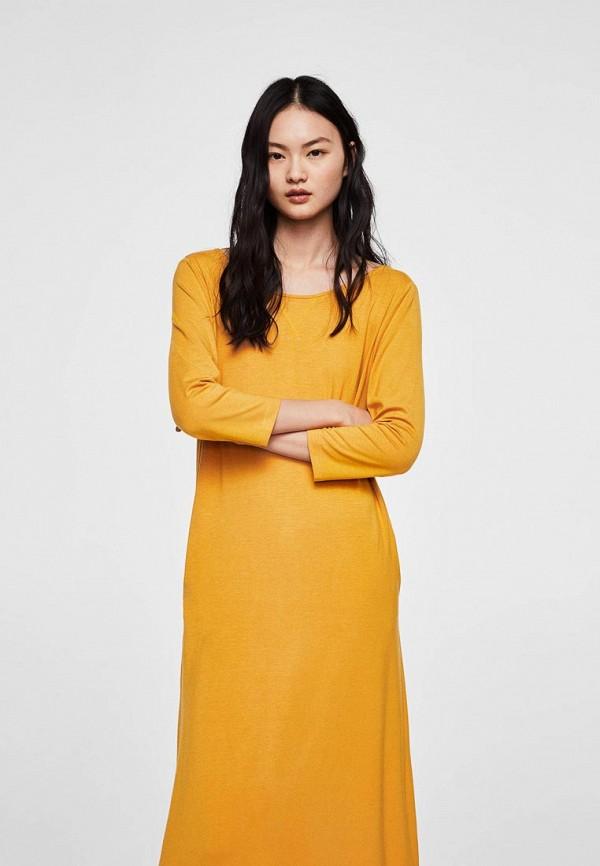 Платье Mango Mango MA002EWBOUZ4