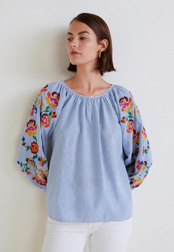 Блуза Mango Mango MA002EWBQXX6