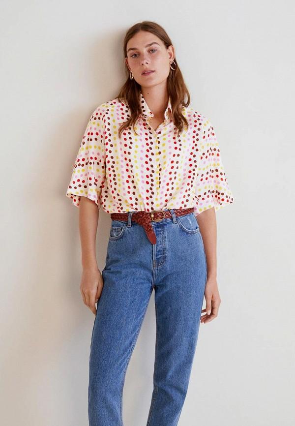 Блуза Mango Mango MA002EWBQXY2