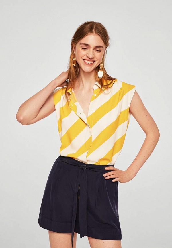 Блуза Mango Mango MA002EWBQYE5 блуза mango mango ma002ewdilr5