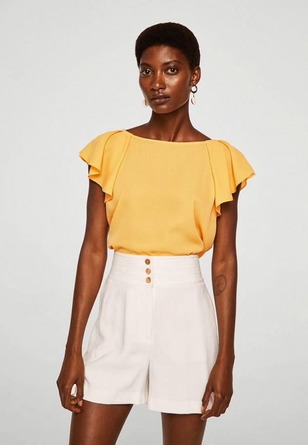 Блуза Mango Mango MA002EWBQYE8