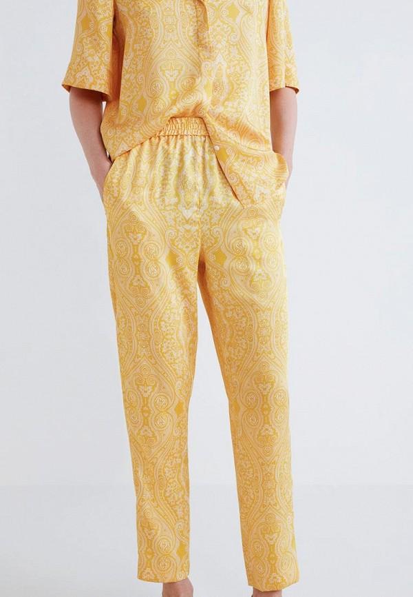 Брюки Mango Mango MA002EWBQYE9 брюки mango mango ma002ewafnb1