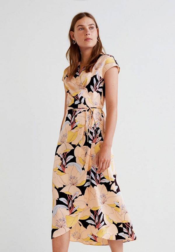Платье Mango Mango MA002EWBQYR1 платье mango mango ma002ewbvkl8