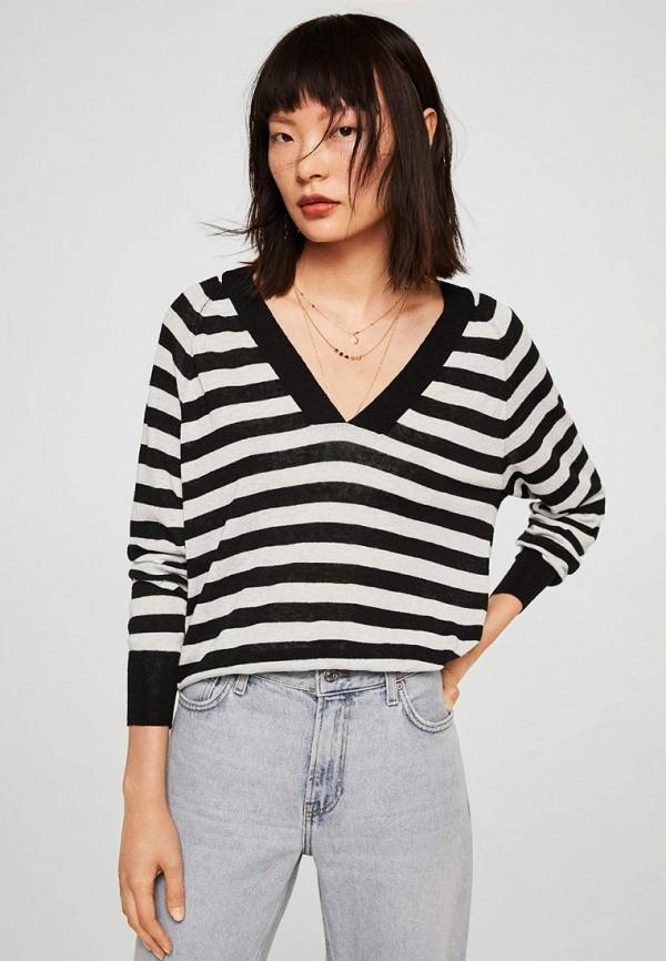 Пуловер Mango Mango MA002EWBQZC6 цена