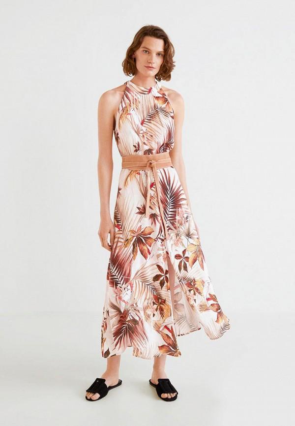 Платье Mango Mango MA002EWBQZJ3