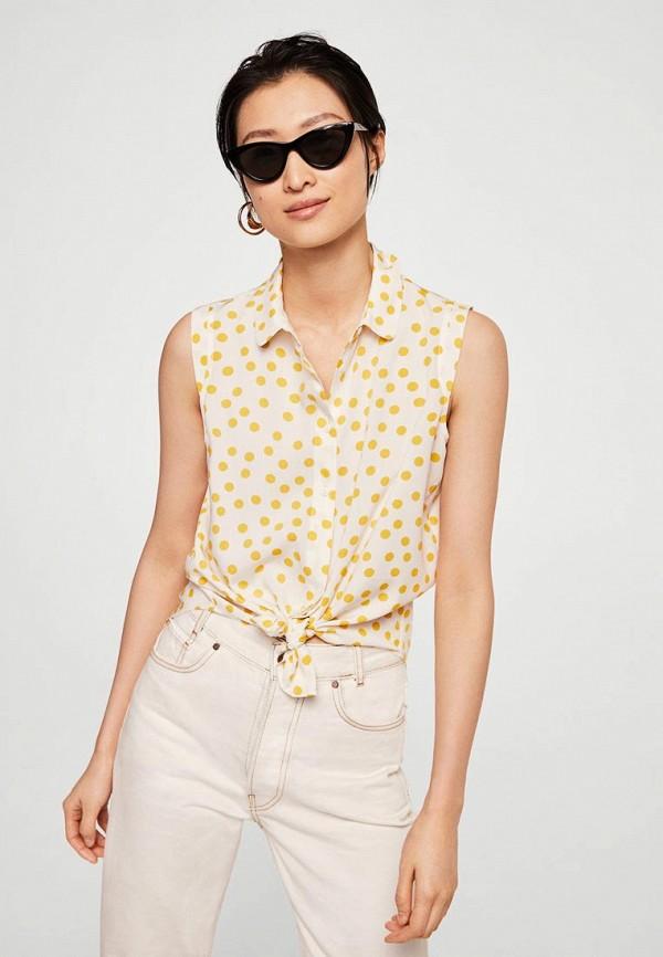 Фото - Блуза Mango Mango MA002EWBQZJ8 блуза mango mango ma002ewaqxj2
