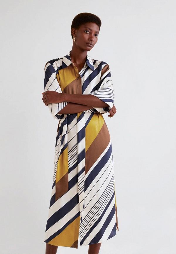 Платье Mango Mango MA002EWBQZM1 платье mango mango ma002ewwqm76