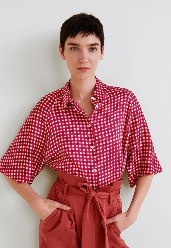 Блуза Mango Mango MA002EWBQZN5 блуза mango mango ma002ewdilr5