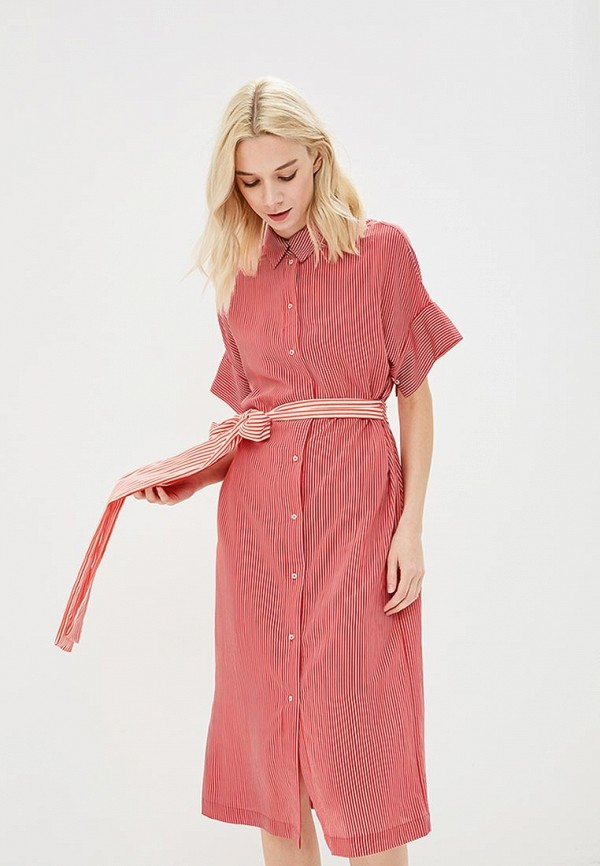 Платье Mango Mango MA002EWBQZN6 цена 2017
