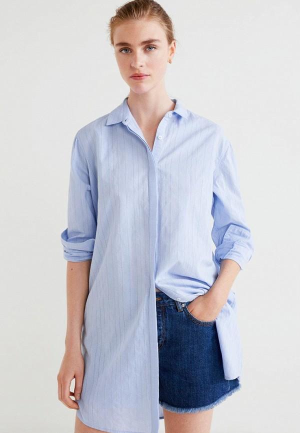 Рубашка Mango Mango MA002EWBSIO4