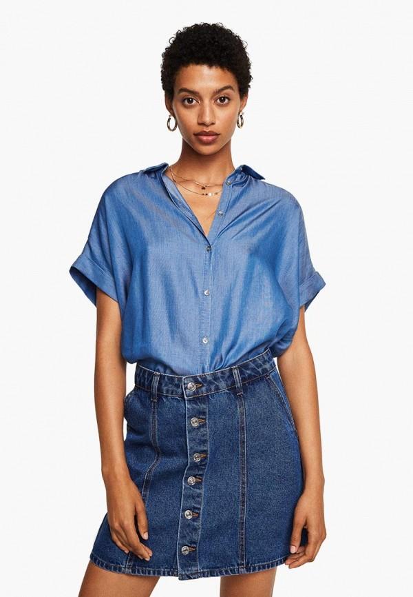 Блуза Mango Mango MA002EWBSJC7 блуза mango mango ma002ewzzj03