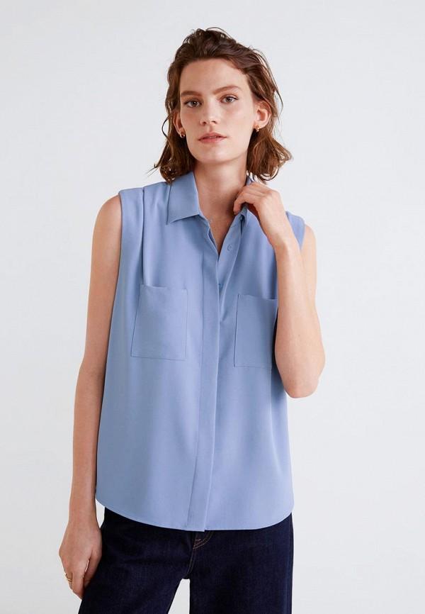 Блуза Mango Mango MA002EWCAPW0 блуза mango mango ma002ewdilr5