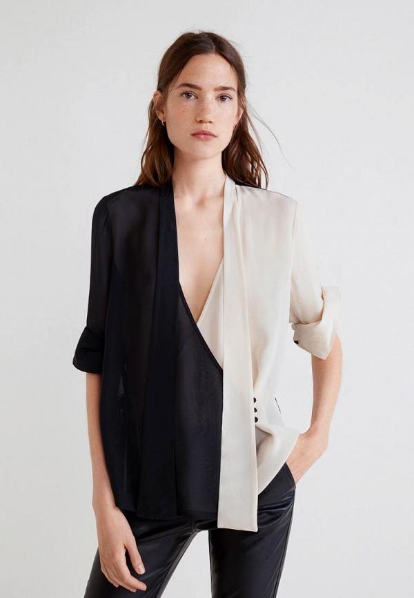 Блуза Mango Mango MA002EWCARX6