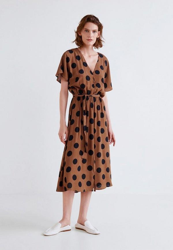 Платье Mango Mango MA002EWCERZ7 платье mango mango ma002ewbsim2
