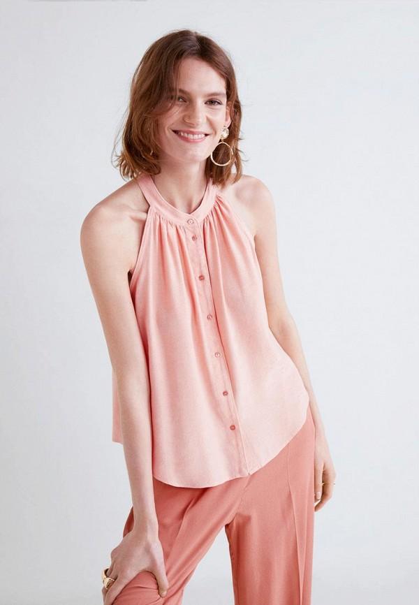 Блуза Mango Mango MA002EWCESG6 блуза mango mango ma002ewdilr5