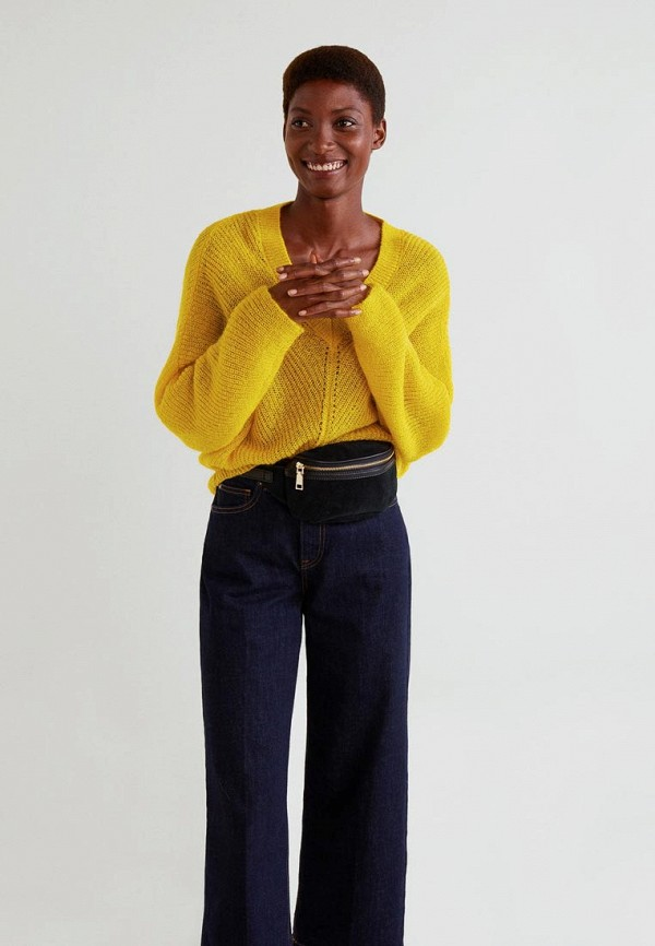 Пуловер Mango Mango MA002EWCGJA6