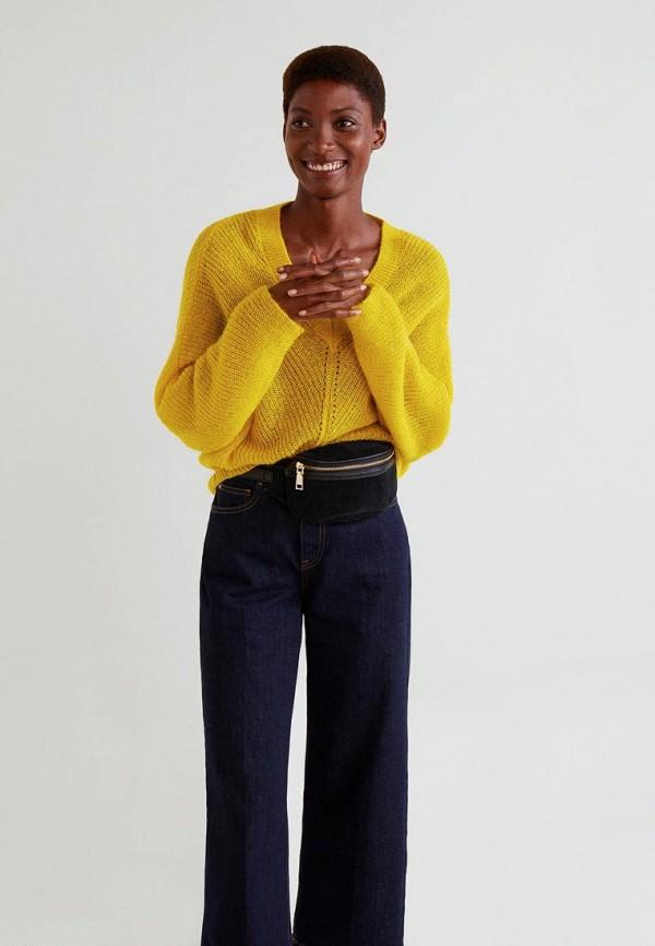 Пуловер Mango 33025729
