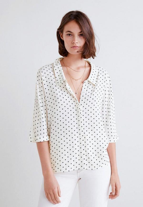 Блуза Mango Mango MA002EWCHNV7