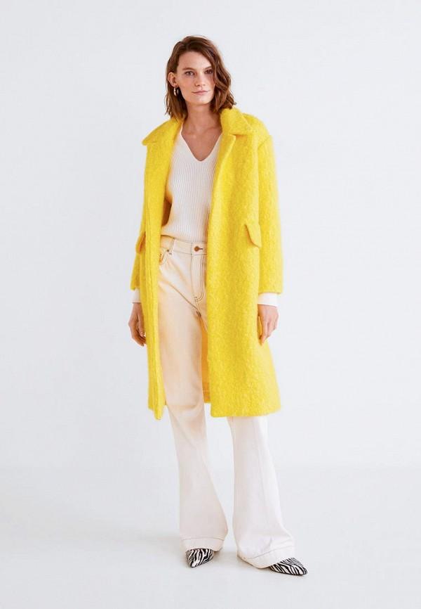Пальто Mango Mango MA002EWCHNX3 пальто mango mango ma002ewzts56