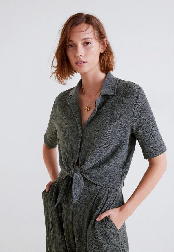 Блуза Mango Mango MA002EWCHNY4 блуза mango mango ma002ewvcy16