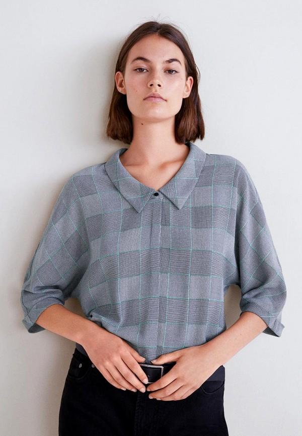 Блуза Mango Mango MA002EWCHOB4 блуза mango mango ma002ewdilr5