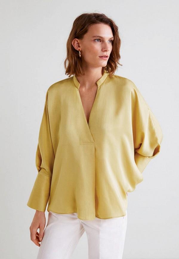 Блуза Mango Mango MA002EWCILZ0 блуза mango mango ma002ewdilr5
