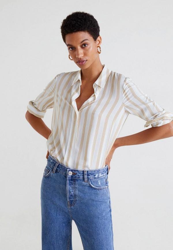 Блуза Mango Mango MA002EWCILZ1 блуза mango mango ma002ewdilr5
