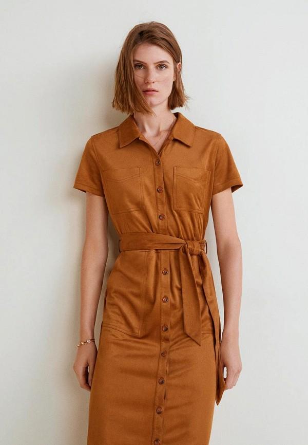 Платье Mango Mango MA002EWCMFA1