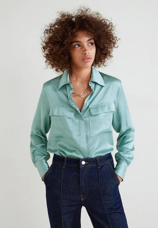 Блуза Mango Mango MA002EWCMFB2 блуза mango mango ma002ewdilr5