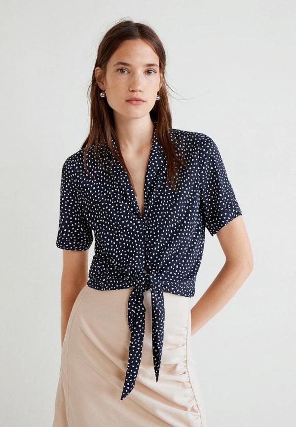Блуза Mango Mango MA002EWCMFE7 блуза mango блуза