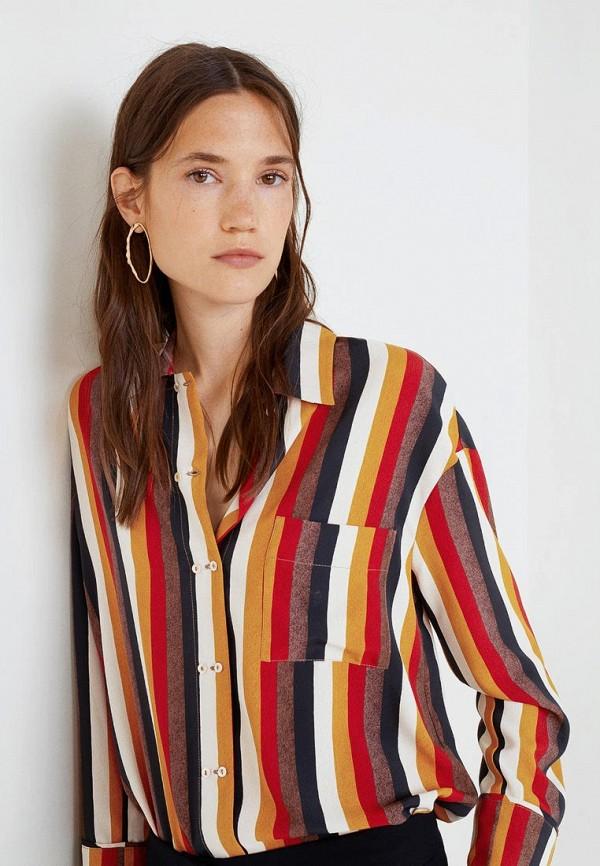 Блуза Mango Mango MA002EWCMFF9 блуза mango блуза