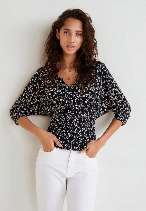 Блуза Mango Mango MA002EWCMFK2 блуза mango mango ma002ewdilr5
