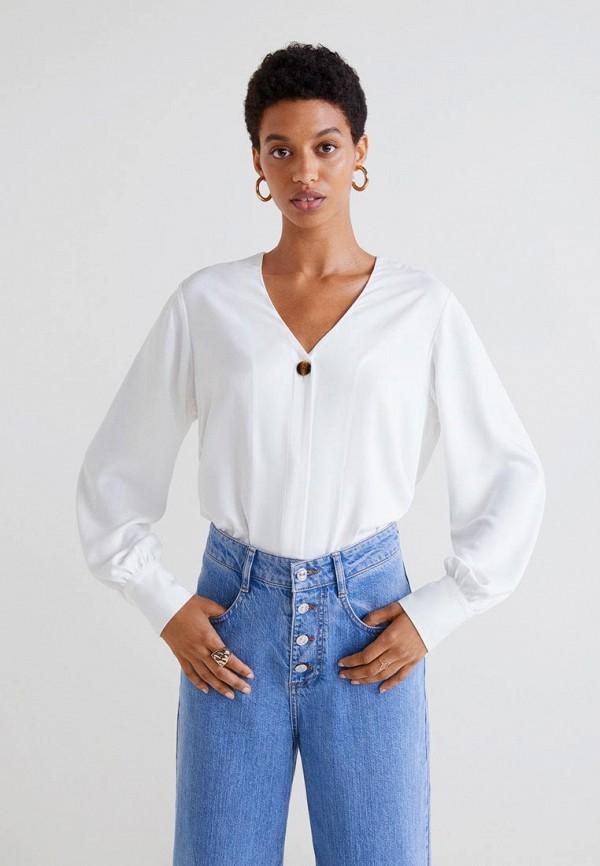Блуза Mango Mango MA002EWCQNF9 блуза mango блуза