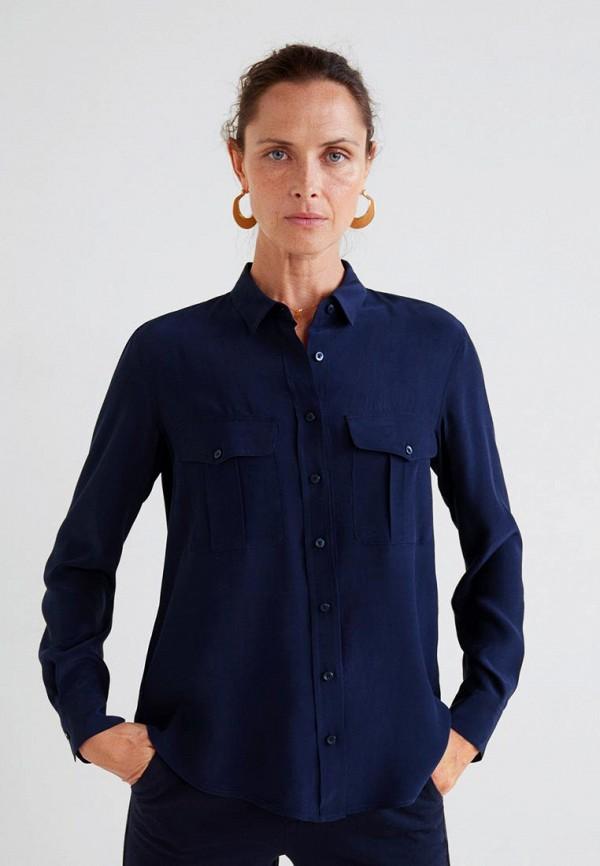 Блуза Mango Mango MA002EWCQNO2 блуза mango блуза