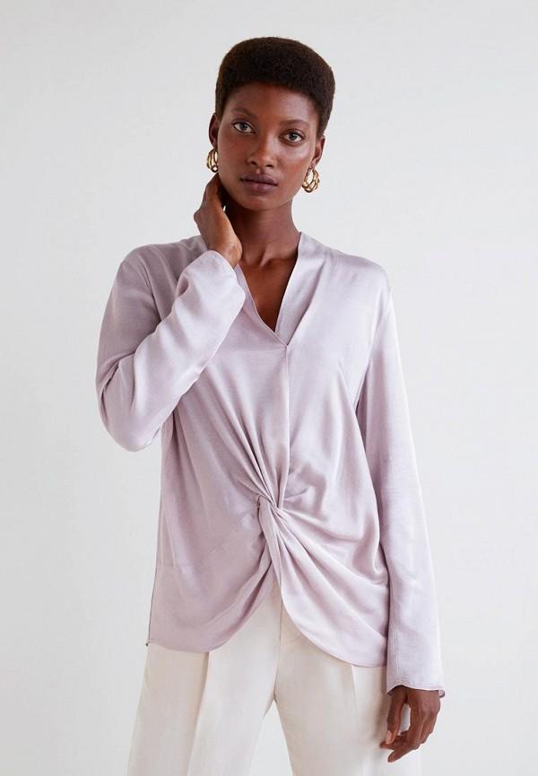 Блуза Mango Mango MA002EWCQQA0 блуза mango блуза