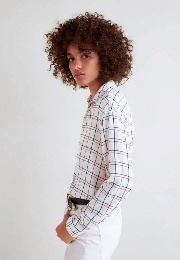 Блуза Mango Mango MA002EWCQQC4 блуза mango блуза
