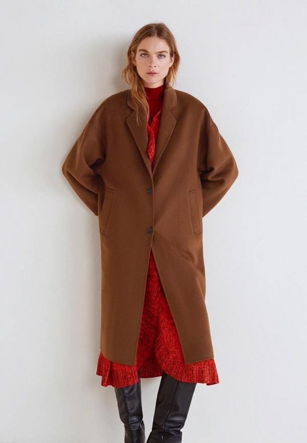 Пальто Mango Mango MA002EWCTKA7 пальто mango пальто