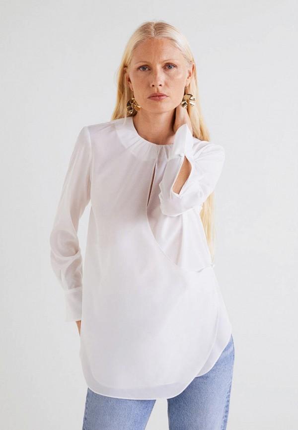 Блуза Mango Mango MA002EWDIKY3 блуза mango блуза