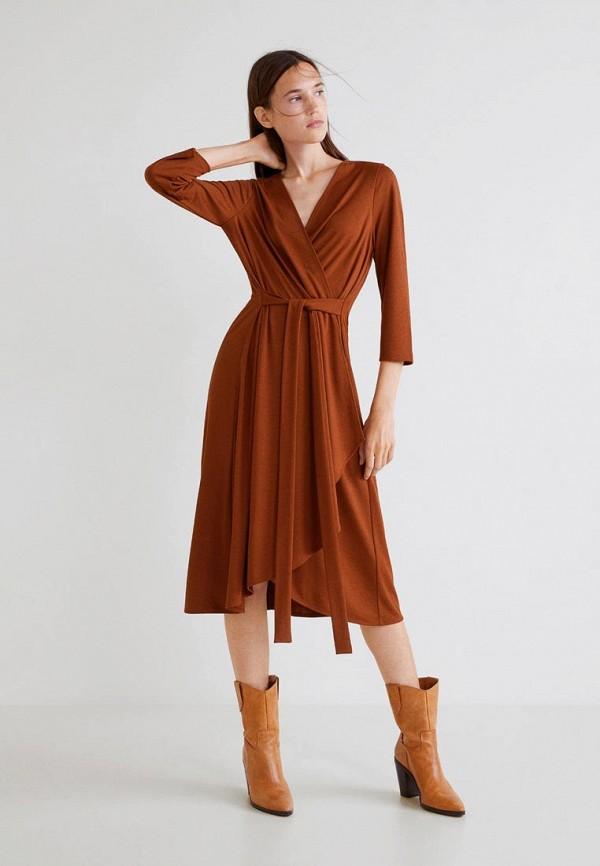 Платье Mango Mango MA002EWDILI4