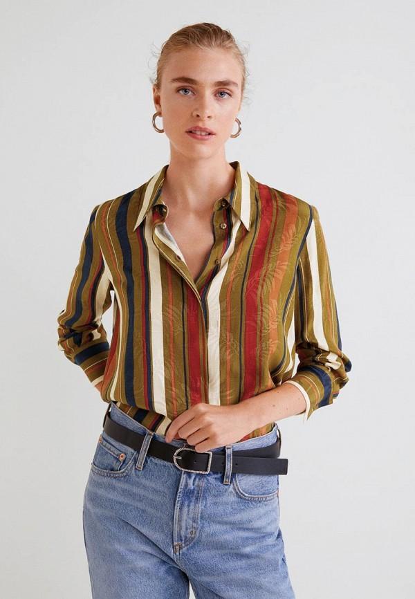 Блуза Mango Mango MA002EWDILP5 блуза mango блуза