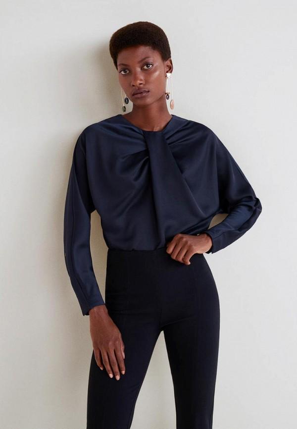 Блуза Mango Mango MA002EWDILW3 блуза mango mango ma002ewdilr5