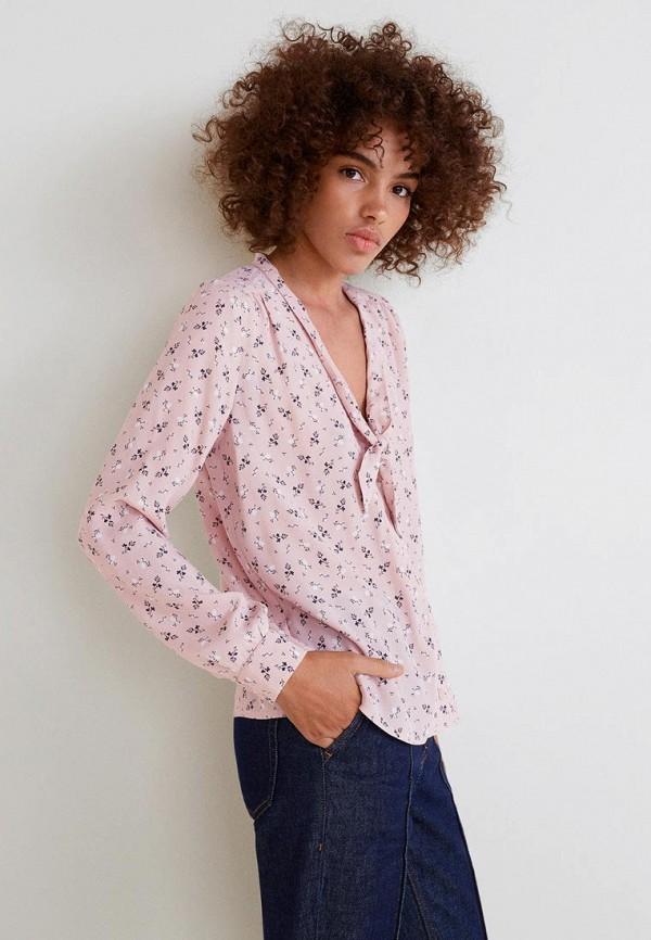 Блуза Mango Mango MA002EWDIMB3 блуза mango блуза