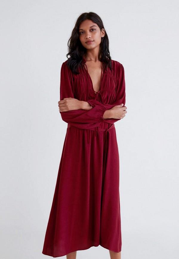 Платье Mango Mango MA002EWDKFW5 платье mango mango ma002ewyan53