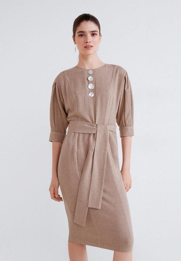 Платье Mango Mango MA002EWDKGB2